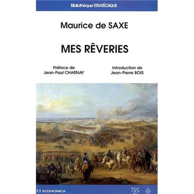 Mes rêveries