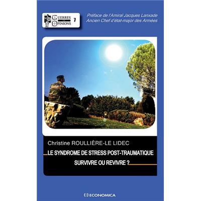 Le syndrome de stress post-traumatique