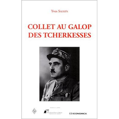 Collet au galop des Tcherkesses