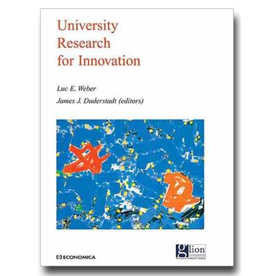 University Research for innovation