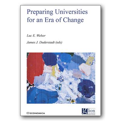 Preparing Universities for an Era Change
