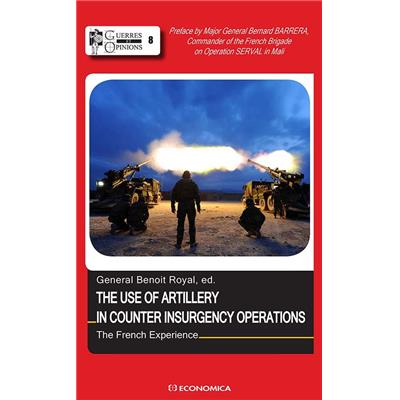 The use of artillery in counter insurgency operations